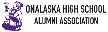 Onalaska High School Alumni Association Logo