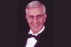 Dr. Claude Deck