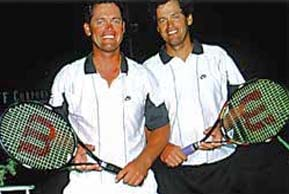 Tim and Tom Gullickson