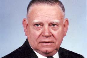 Leroy Hougom